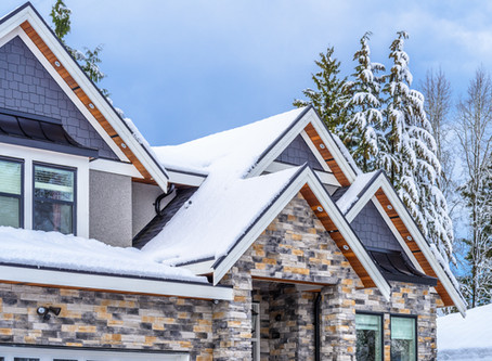 Is your roof ready for winter?