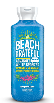 Beach Grateful 10.1 oz - By Supre Tan