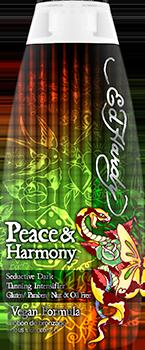 Peace & Harmony 10 oz - By Ed Hardy