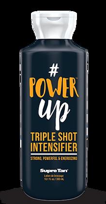 #Powerup 10.1 oz - By Supre Tan