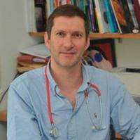 Dr Simon Poole