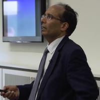 Dr Kesar Sadhra