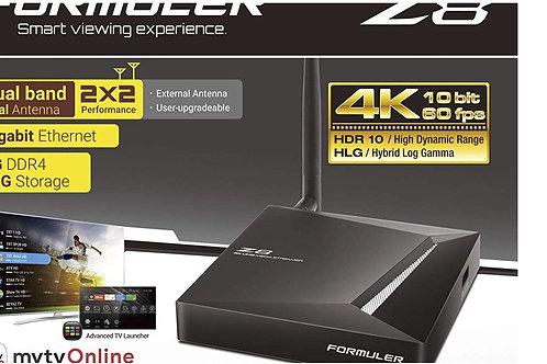 Formuler Z8 5G