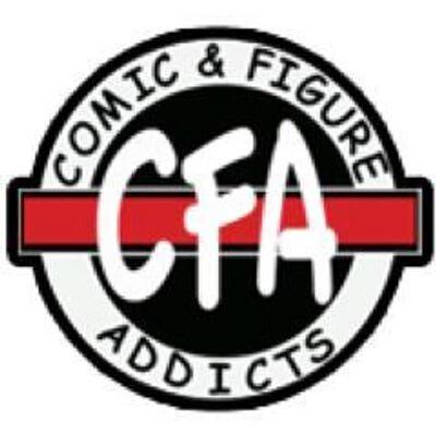 Comic & Figure Addicts