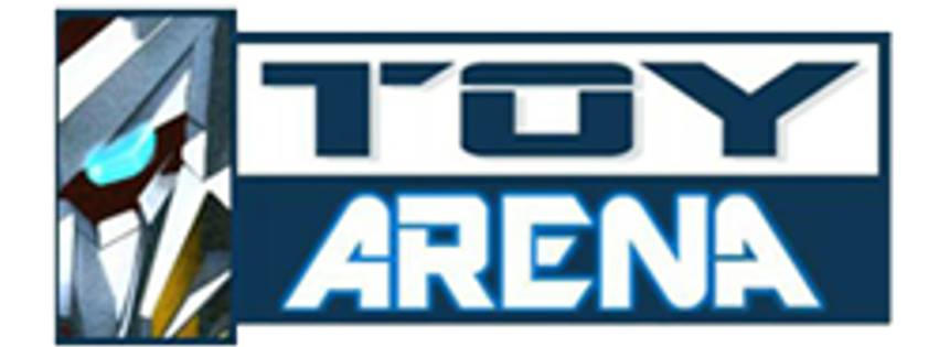Toy Arena