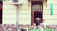 Новый FreshLine во Львове!