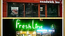 Открытие FreshLine в Черновцах