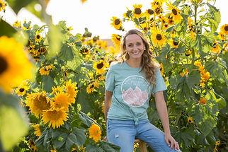 ShirtSunflower-1 2.JPG