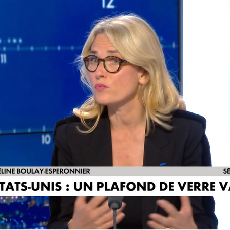 Soir Info - Cnews - 4 juillet 2021