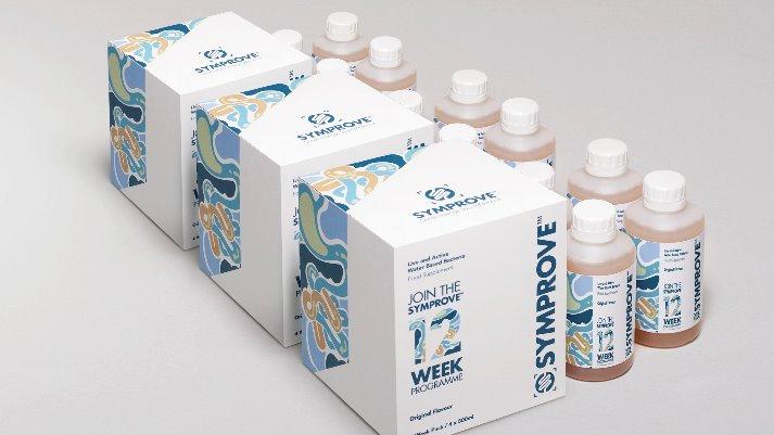 12-Week Programme (12 Bottles)