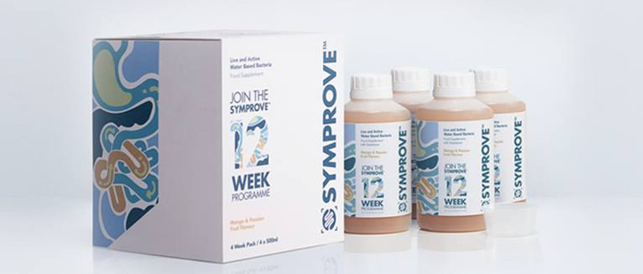 4-Week Programme (4 Bottles)