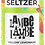 Thumbnail: 6-PACK Yellow Lemonade Hard Seltzer Lambe Lambe 350ml