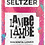 Thumbnail: 6-PACK Magenta Lover Hard Seltzer Lambe Lambe 350ml