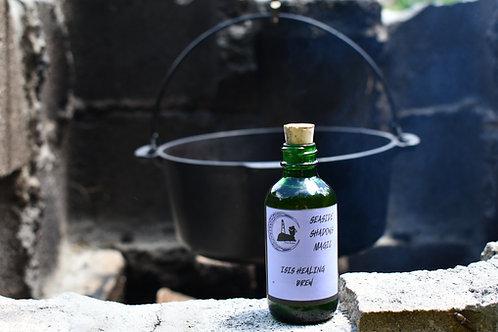 Isis Healing Brew