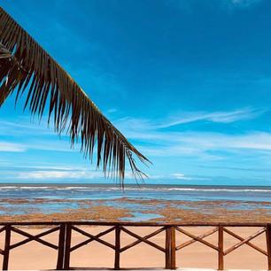 Vista pra praia