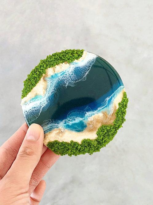 Beach Magnet | XL | Classic Beach