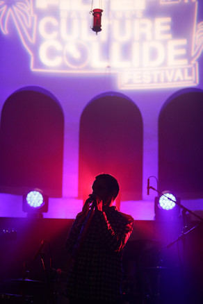 Rhye @ Culture Collide Fest