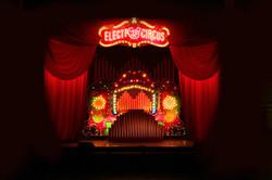 Electro Circus 2014