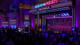 Bring the Funny Finale