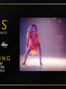 'Dancing With the Stars' Receives Multiple 2021 Emmy Nominations
