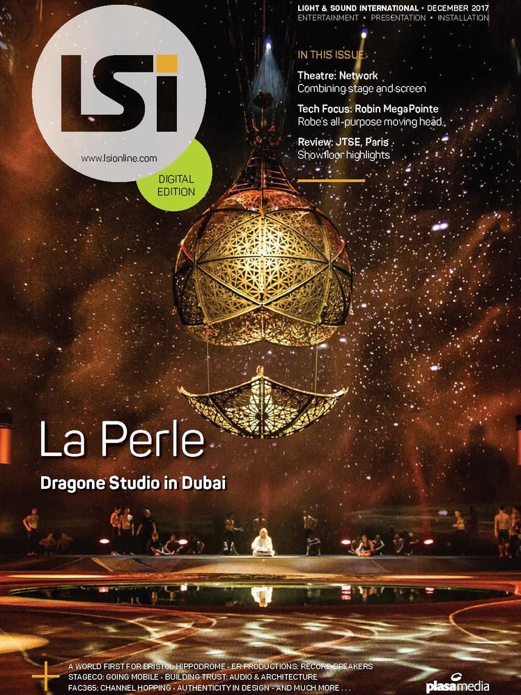 LSI: La Perle