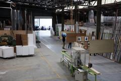 Art at work - Set up day - 5 Nov 2020 (j
