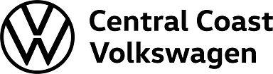 logo Central Coast Volkswagen Logo_2020B