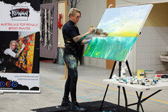 Art at Work - Sat. Main day - 7 Nov 2020