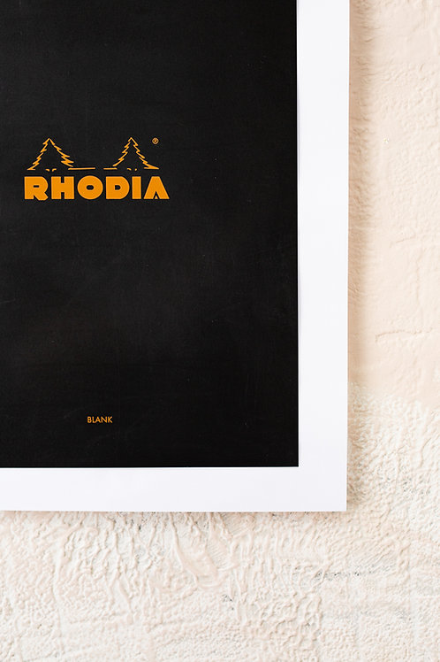 Buy Rhodia Notepads