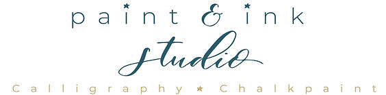 Calligraphy and Chalk Paint business in Surrey, hanwritten stationery, workshops, events, wedding calligraphy, Annie Sloan Chalk Paint