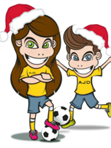 Festive Camp | Tue 29th & Wed 30th December | 9.30am-1.30pm
