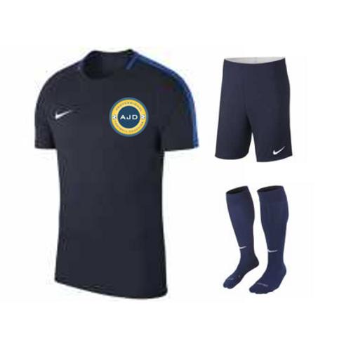AJD Nike Kit | Pre-Order via Email