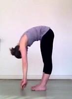 pilates for dancers - ballet stretch 2