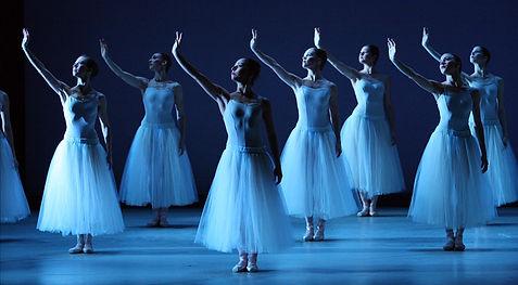 Serenade by George Balanchine