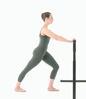 pilates for dancers - ballet stretch 9