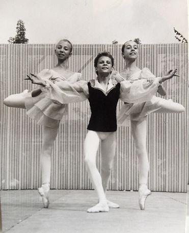 Franziska Rosenzweig, school performance, 1988