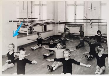 ballet feet exercises