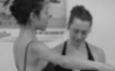 Private Ballet Lesson At Holistic Ballet