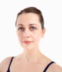 Franziska Rosenzweig Founder of Holistic Ballet