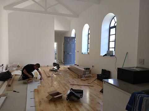 ballet sprung floor installation.jpg