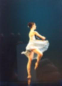 ballet turns
