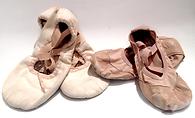 ballet shoes for ballet class