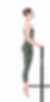 pilates for dancers - ballet strength 10