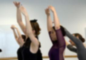 Holistic Ballet Workshop