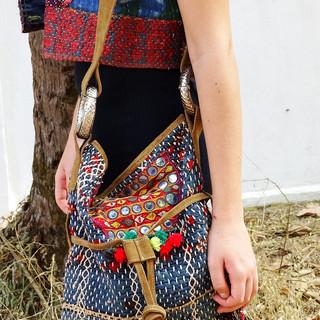 Lambanis Bag Small