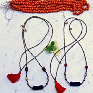 Naga Necklace