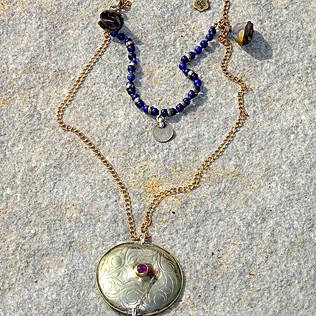 Amritsar Necklace