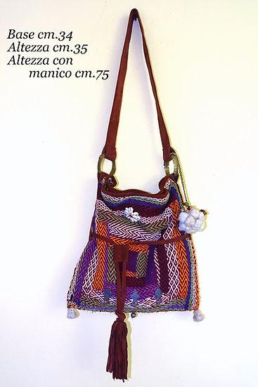 Lambanis Bag Small  LS22
