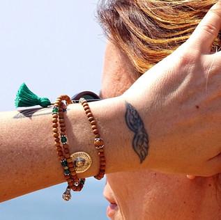 Surya Bracelet