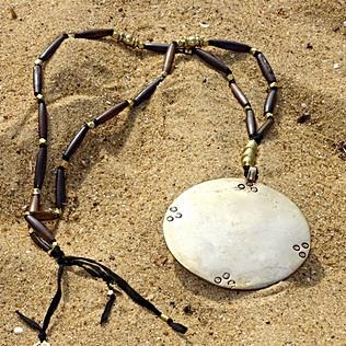 Badhaa Melong Necklace